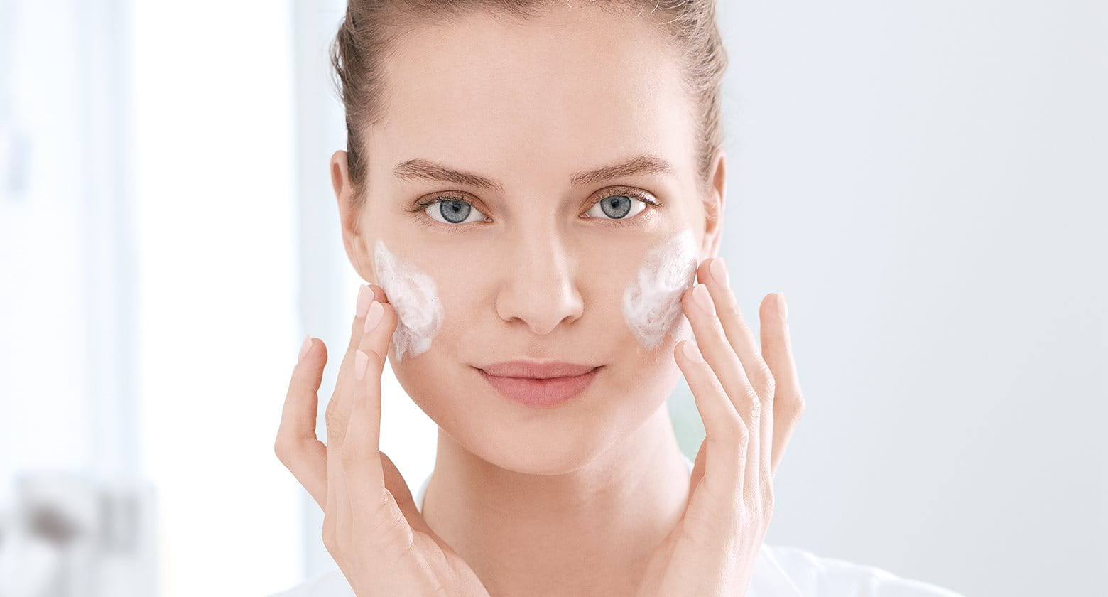 What should be facial skin care in autumn 31