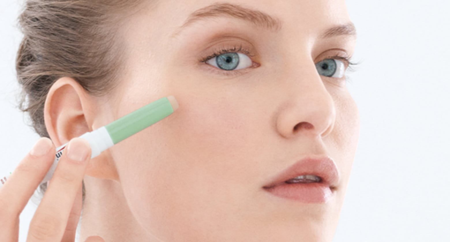 The right make-up for acne and blemish-prone skin