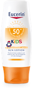 Eucerin Kids Sun Lotion SPF 50+
