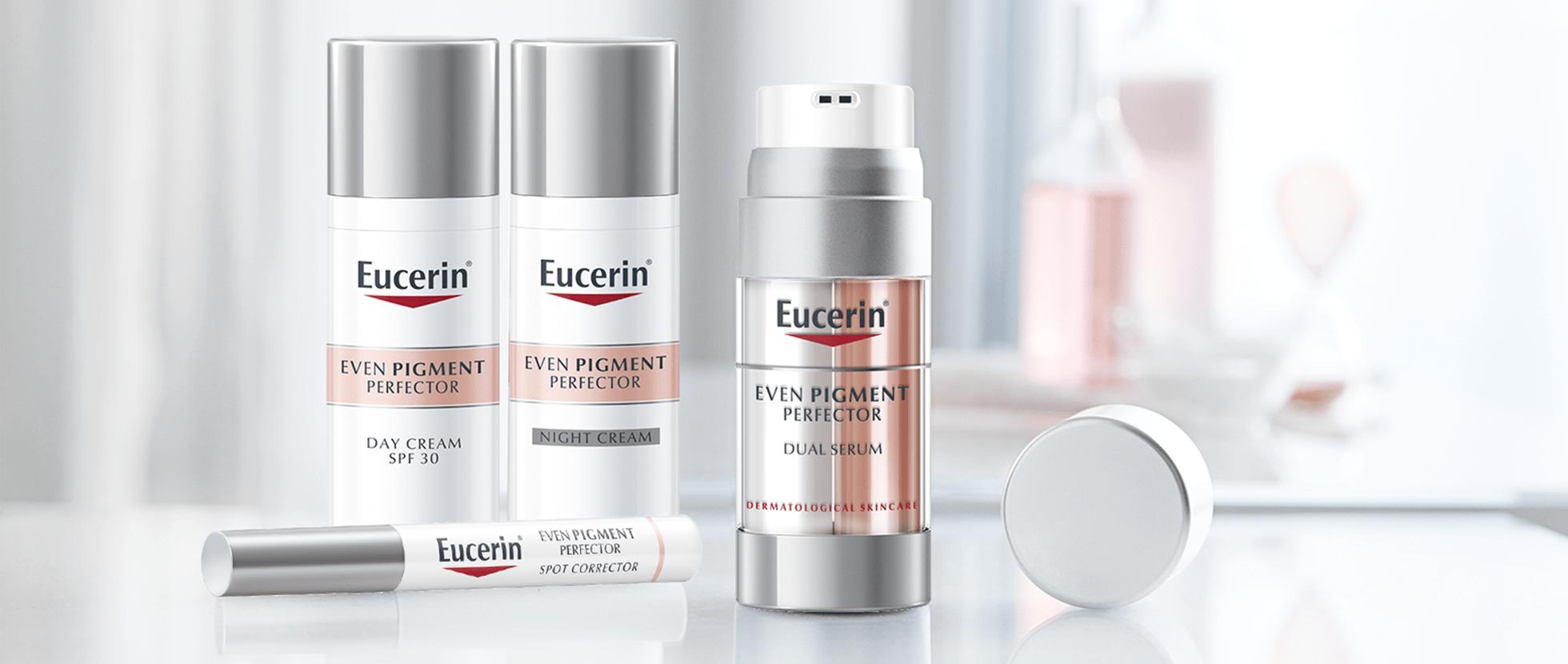 Hyperpigmentation | Hyperpigmentation in general |Eucerin